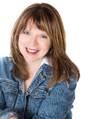 Joanne Beaton, Sales Representative - ALMONTE, ON