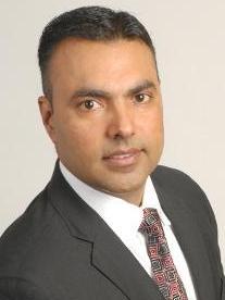 Gurmeet Boparai, Sales Representative - Brampton, ON