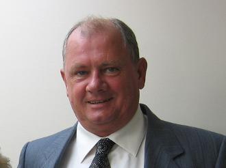 Derek Barichievy