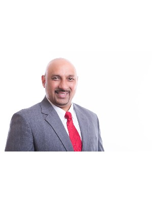 Sam Padda, Sales Representative - Brampton, ON