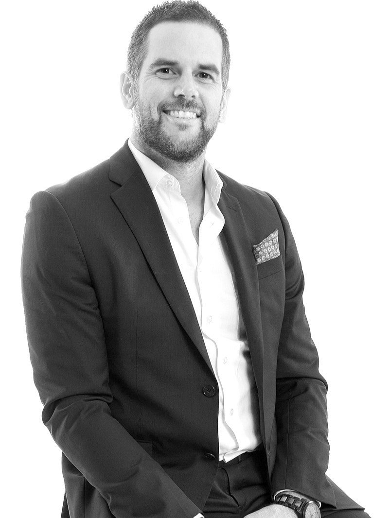 Andrew Payette, Courtier Immobilier - Gatineau, QC