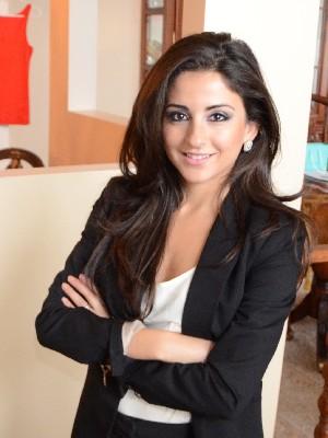 Meryana Ashkar