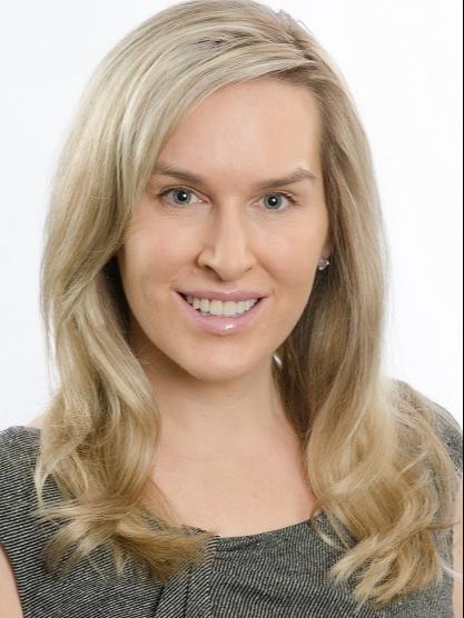 Tara Finn, Sales Representative - Mississauga, ON