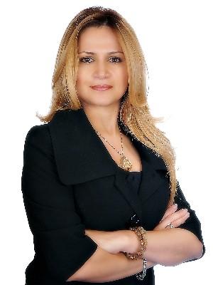 Marzieh Bashari