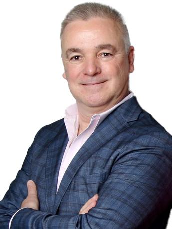 François  Laprade, Courtier / Directeur - Montreal, QC
