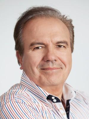 Peter Badali