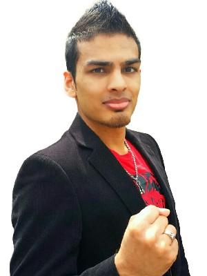 Mohammed Abedeen