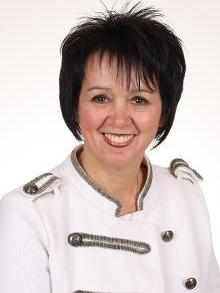 Claire  Simard, Courtier Immobilier - Lévis, QC