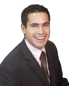 Mohamed Ali Achour