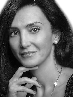 Sherry Ahmadi-Nadoushan