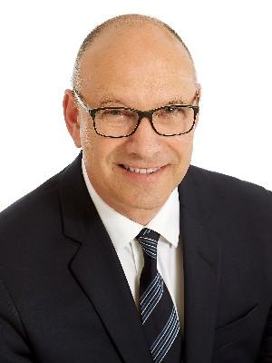 Larry Szpirglas, Broker - Ancaster, Hamilton, ON
