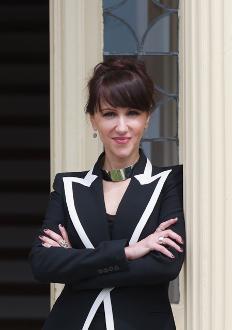 Gina Karkoulis