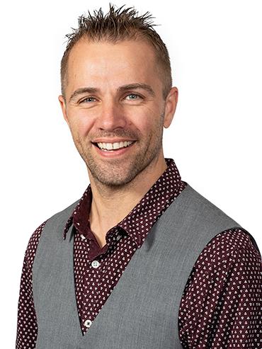 Brett Ackerman