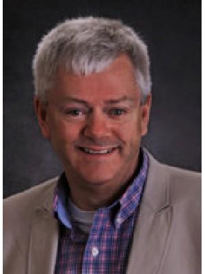 Geoff Hall, Sales Representative - TORONTO, ON