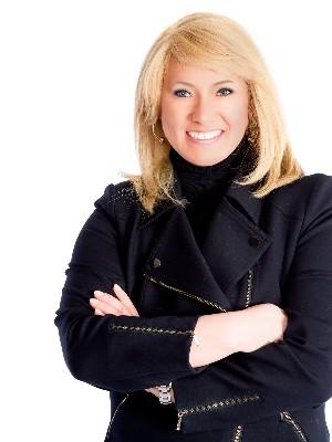 Karen Biernaski, Sales Representative - Toronto, ON