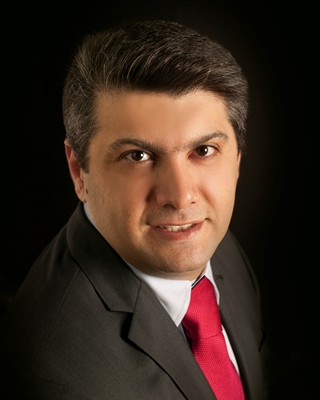 Ben Ghasemian, Broker - THORNHILL, ON
