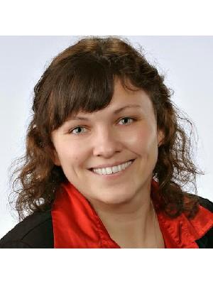 Olga Bartel