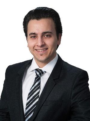 Sameer Amini
