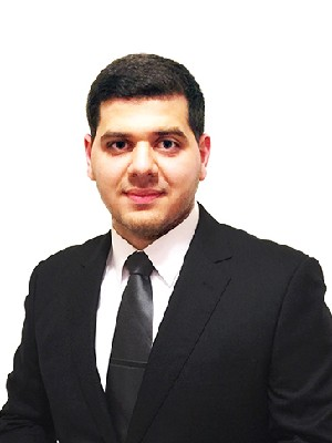 Abbas Al Sarraf