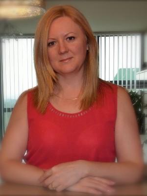 Elena Barkhovtsev