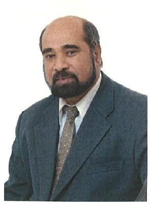 Alex Baksh