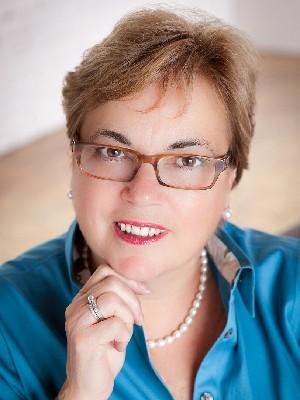 Maureen Barnes