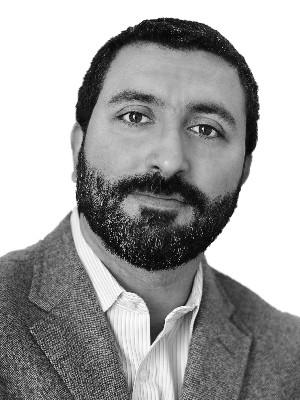 Pamak Azizi Moghaddam