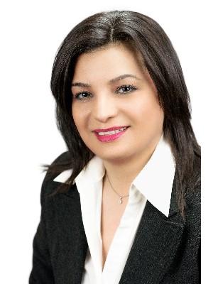 Sheida Bandeh-Samimi