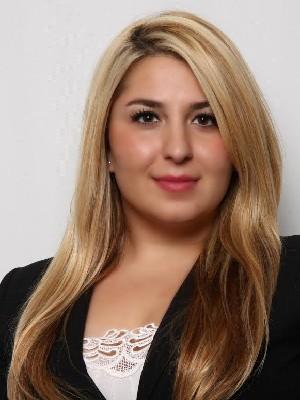 Mona Atrzadeh