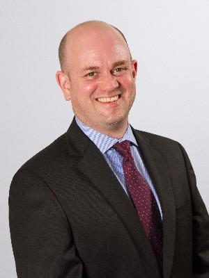 Sean Donlevy, Associate - Edmonton, AB