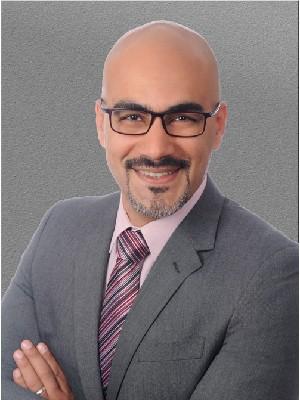 Mahmoud Aboelghar