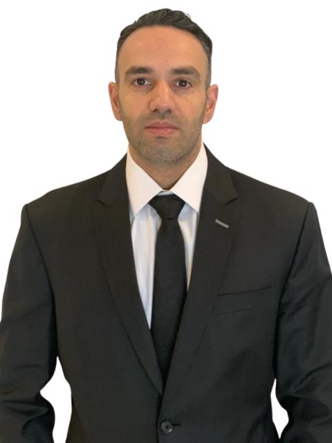 Tarek Agha