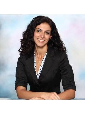 Mary Abdelsayed