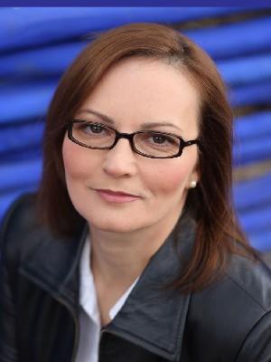 Elizabeth Balint