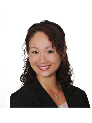 Jasmine Lin, Sales Representative - OAKVILLE, ON