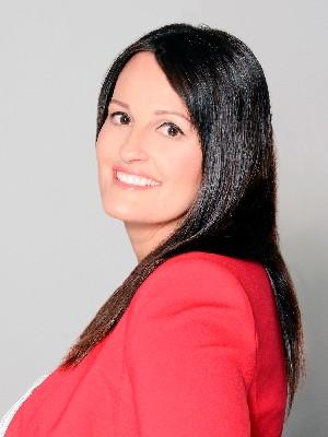 Carolyn Alilovic