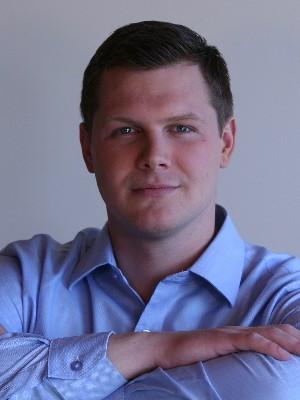 William Ballard, Sales Representative - Midland, ON