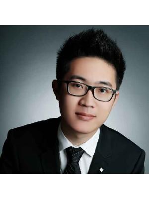 Tim Zheng, None - RICHMOND HILL, ON