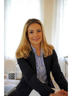 Marie christine gris courtier immobilier r sidentiel royal lepage privil g - Changer de courtier immobilier ...
