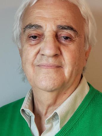 Joseph Arazi, Courtier immobilier - BROSSARD, QC