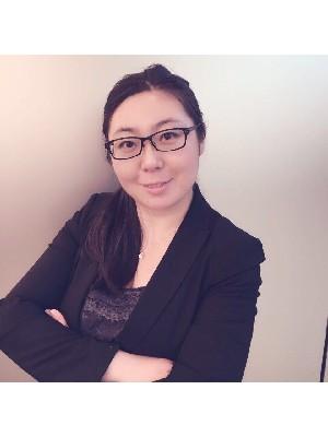 Jennifer Wang, Real Estate Agent - MISSISSAUGA, ON