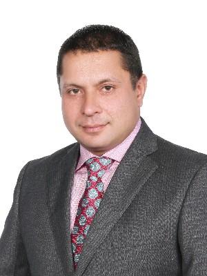 Sarbjeet Mundi, Sales Representative - Brampton, ON