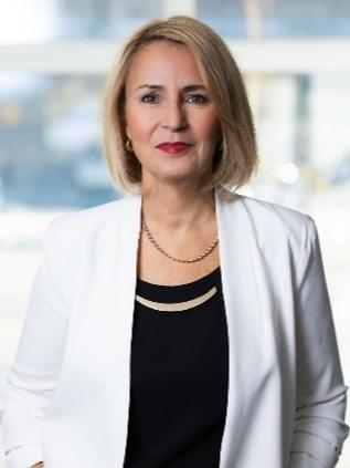 Guylaine Forbes, Courtier Immobilier - Sainte-Thérèse, QC