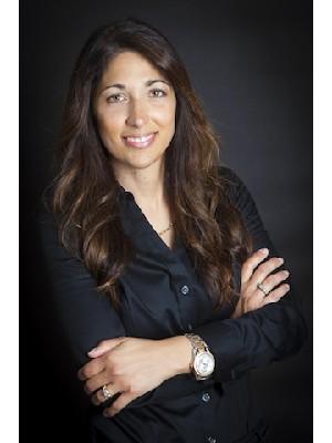 Geneviève Massitti, Courtier immobilier résidentiel - Sainte-Thérèse, QC