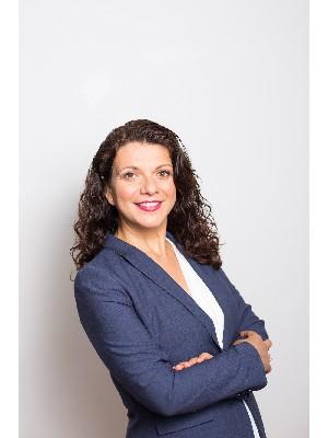 Sophia Karagiannis, None - Toronto, ON