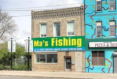 795 Main STREET  Winnipeg, MB R2W 3N6