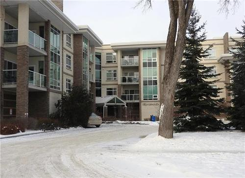 307-703 Riverwood AVE  Winnipeg, MB R3T 1V6
