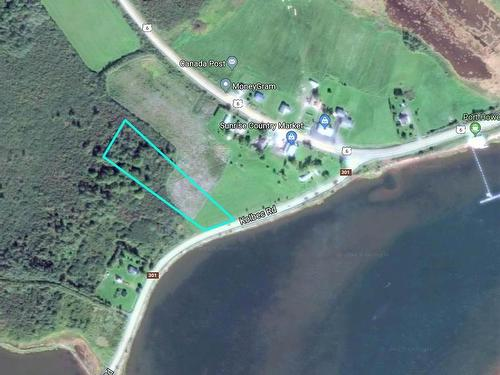 Lot 19-2 Kolbec Road  Port Howe, NS B0K 1K0