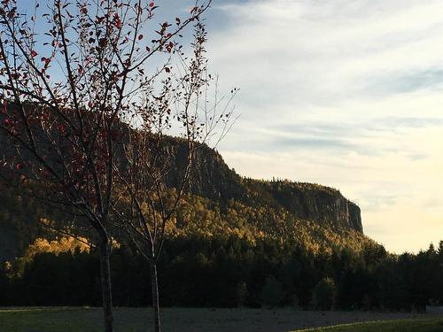 Lot 2 Foothills Dr, Thunder Bay, ON