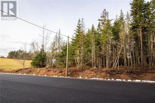 Lot 15-12 Burman, Sackville, NB